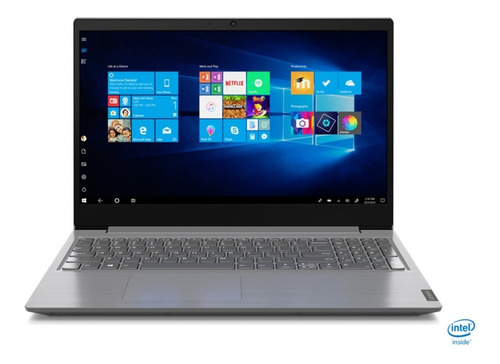 Laptop Lenovo V15 Igl Intel Celeron N4020 4gb 500gb