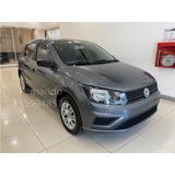 Nuevo Volkswagen Gol Trend 0km Trendline 1.6 5 Puertas