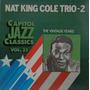 Lp-nat King Cole Trio-2 The Vintage Years-capitol Jazz Vol23 Original
