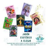 Jabón Esotérico Titulos Y Aromas A Elegir Dinero Suerte Amor