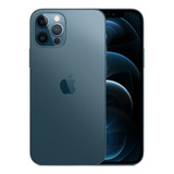iPhone 12 Pro 256 Gb Azul Pacífico