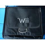 Accesorio Wii Original Para Transportar Con Seguridad !