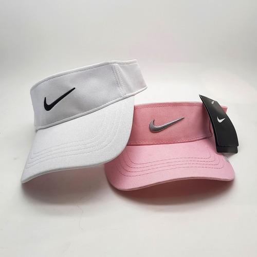 Viseras Gorras Nike Para Dama Y Caballero (somos Tienda)