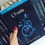 Livro: Traida - Vol.2  Serie House Of Night Original