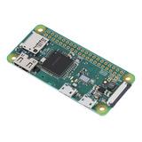 Raspberry Pi Zero W Original Con Wi-fi Inalámbrico Integrado