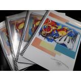 Cuaderno Pentagramado Artesanal A4 50 Hojas Oferta !!!
