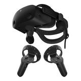 Hp Reverb G2 Virtual Reality Headset Nota Fiscal E Garantia