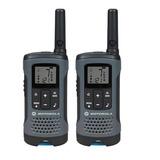 Talkabout Homologado T200 (2 Unidades) Original Motorola Sol