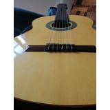 Guitarra Acustica Manuel Rodriguez E Hijos C11