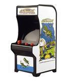 Mini Juego Retro Tiny Arcade Galaxian 377 E.full