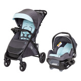 Coche Baby Trend Tango Travel System Blue Mis