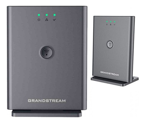 Base P/telefono Grandstream Ip Inalambrico Dp-752 Icb Techno