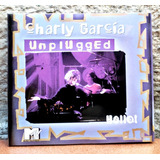 Charly García - Unplugged (nuevo Sellado Digipack).