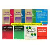 Libros De Inglés. Pack De Pronunciación Completo.