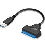 Usb 3.0 A Sata Cable Adaptador Para Disco Duro Ssd Hdd 2,5.