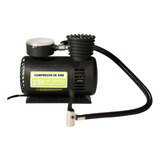 Mini Compresor De Aire Portatil 12v 250 Psi Klatter