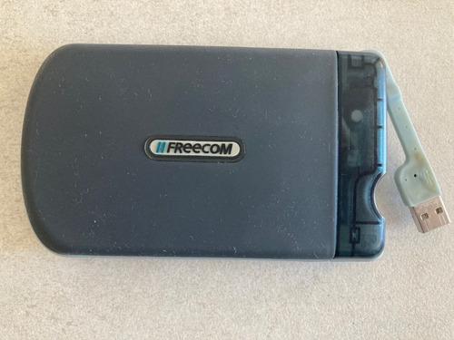Disco Externo - Memoria - 250gb - Freecom