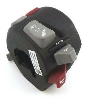Interruptor Combinado Original Bmw F700gs F800gs F650gs