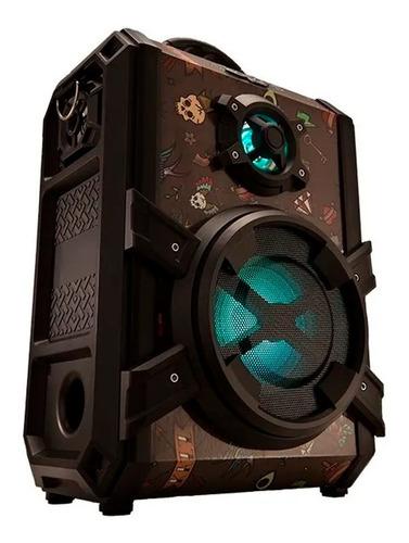 Parlante Portátil Bluetooth Inalámbrico Usb Stromberg Ds-11
