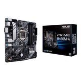 Motherboard Asus Prime B460m-a 1200 B460 Hdmi Mexx