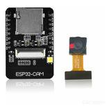 Esp32 Cam Camara Modulo Wifi Bt Arduino Ov2640 2mp Esp 32