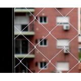 Malla De Seguridad Venta Por Metros Instala Tú Mismo 0,8mm
