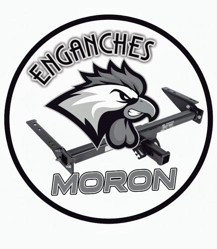Gancho Trailer Ford Ranger Ver Modelo Segunda Foto