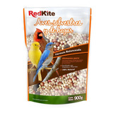Alimento Para Aves Silvestres Mezcla Semillas 900 Gr Redkite