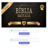 Bíblia Narrada Cid Moreira Completa Mp3 Digital Link