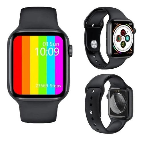 Smartwatch W26 Serie 6, Resistente Al Agua / Android / Ios