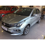 Fiat Cronos 1.8 16v Precision  2020 0km Manual  0km 2021