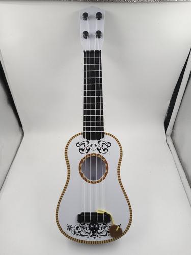 Guitarra Coco Para Niño(a)