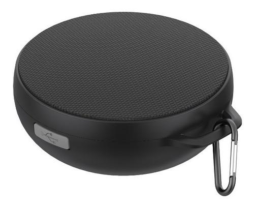 Parlante Bluetooth Tedge 3w Inalámbrico Resistante Al Agua