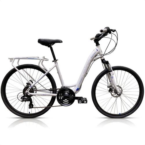 Bicicleta Urbana Vairo Metro Rc 3x6v R26 - Epic Bikes