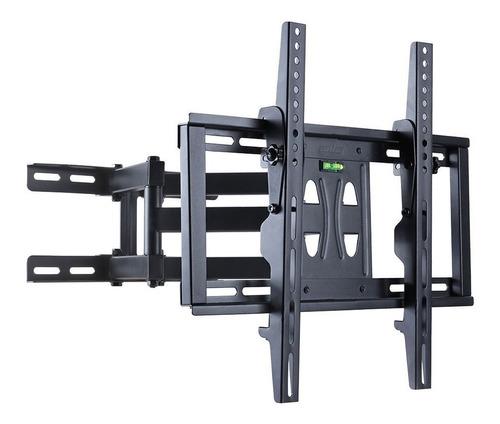 Soporte Led Tv Lcd Smart Articulado Doble Brazo Reforzado 32 40 42 43 46 47 49 50 52 55 60 65 75 Pulgadas!