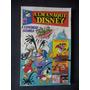 Almanaque Disney Nº 69 = Gibi Mensal De Fevereiro De 1977 Original