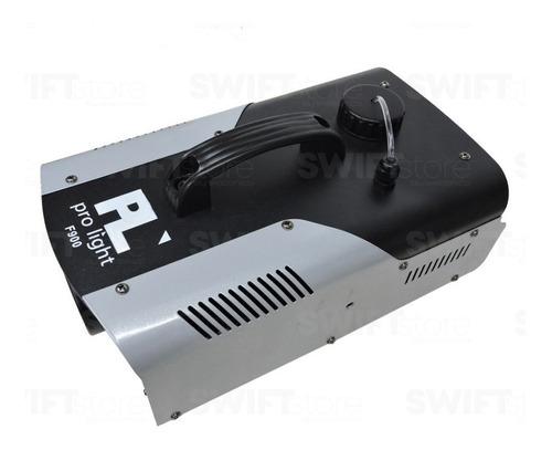 Pl Prolight F900 Maquina De Humo Control Inalambrico