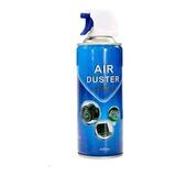 Lata Aire Comprimido Air Duster 400ml