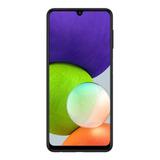 Samsung Galaxy A22 128 Gb Black 4 Gb Ram