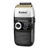 Kemei Km-2026 Negra 110v/240v