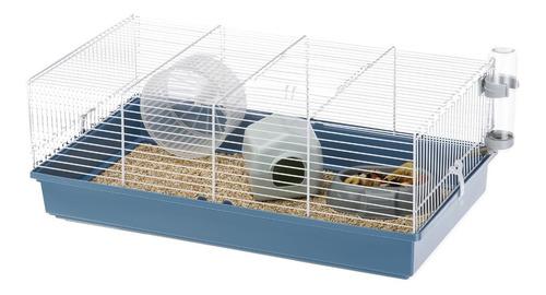 Jaula Ferplast Criceti 11 Roedores Hamster Cobayos Mascotas
