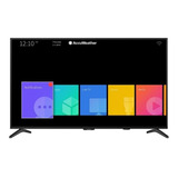 Smart Tv Tedge Ntv504k Led 4k 50  220v