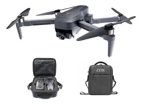 Drone Sg906 Pro Gps Camara 4k 1.2 Km 2 Ejes + Maletin