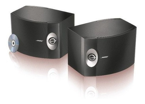 Sistema De Altavoces Bose® Direct/reflecting® 301® Negro