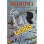 Livro Gramática Em 44 Lições Savioli, Francisco Original