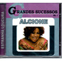 Cd Alcione - Grandes Sucessos Vol. 1 Original