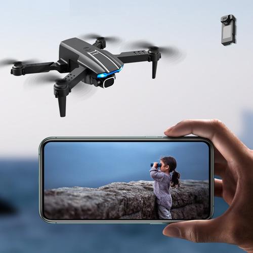 Modo Sin Cabeza Plegable Gyro De 6 Ejes 2.4g Rc Fpv Drone