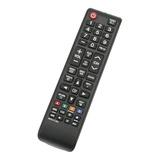 Control Remoto Samsung Aa59-00720a 604a 605a 01199s Smart