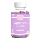 Gumi Bears Sweetdreams 1 Mes - Vitaminas Para Dormir