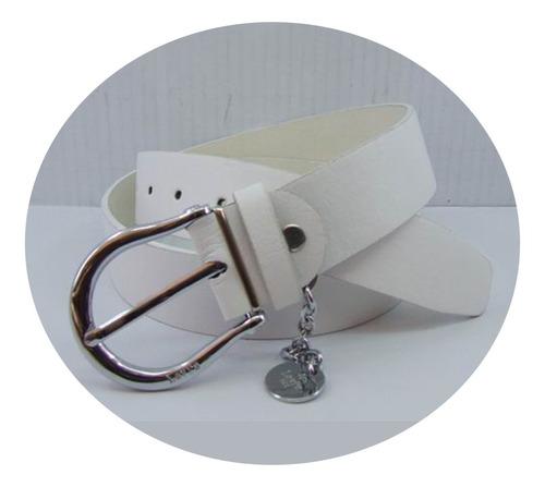Levis - Cinturón De Cuero Vintage Para Hombre